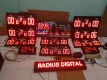radius digital