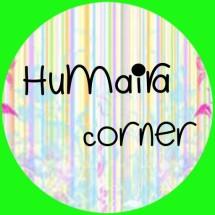 Humaira Corner