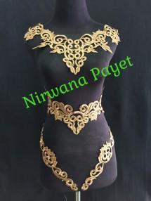 Nirwana payet