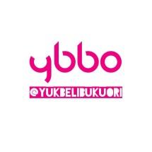 YukBeliBuku