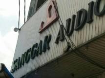 Sanggar Audio