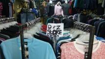 D&Z store kediri