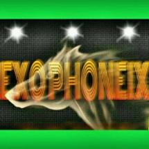 EXO PHONEIX