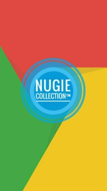 nu9ie collection