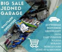 JedNed Garage