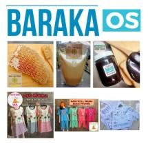 BARAKA OS