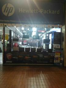 Harrisma Store Hitech