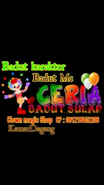 clown magic shop