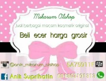 Mikarum Olshop