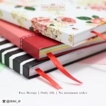 Notebook Didol