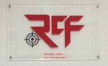 RCF AIRSOFTGUN medan
