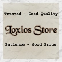 Loxios Store
