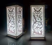 Vas Bunga Dekorasi