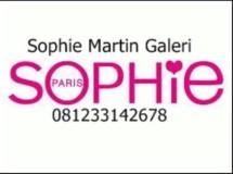 Sophie Martin Galeri