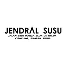 Jendral Susu