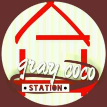 Gray Coco Station