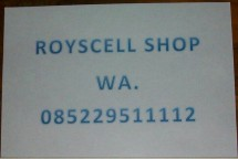 royscell shop