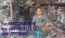 Sandal arief shop