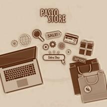 Pasto Store