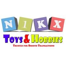 N1kx Toys Hobby