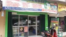 HAIDAR HERBAL JAKARTA