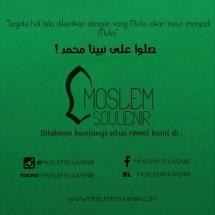 Moslem Souvenir