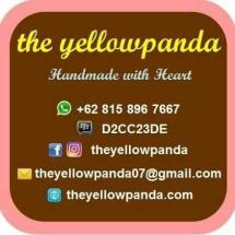 the yellowpanda