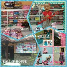 Ralind House