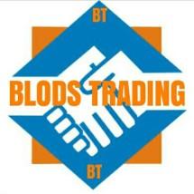 Blods trading