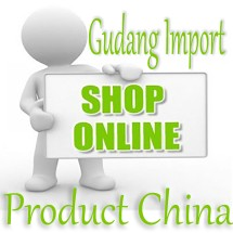 Produk China