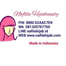 Nafila Hijabeauty