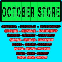 october stores