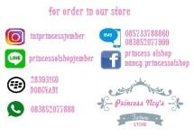 Princess Jember