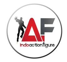 IndoActionFigure