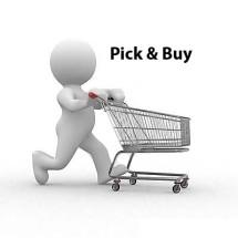Pick & Buy