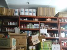 Feyord Store