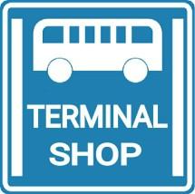 Terminal Baju