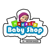 Nadhifa Online Shop