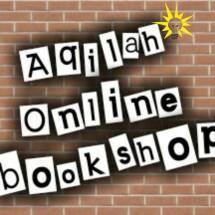 aqilah bookstore