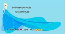 Aryanti House