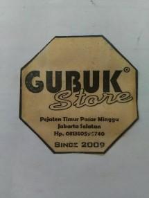 gubuk store