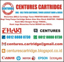 centures Cartridge