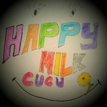 Happy Milk Cucu