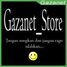 Gazanet