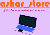 ashar store