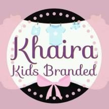 khaira kids branded