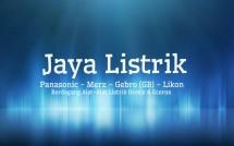Jaya Listrik