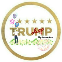 TRUMP shop