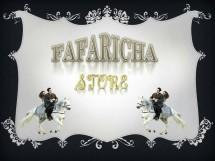 Fafaricha Store