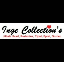 Inge's collections